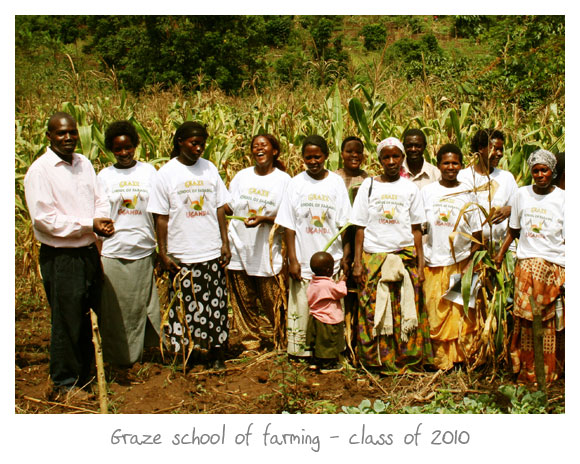 Graze school of farming